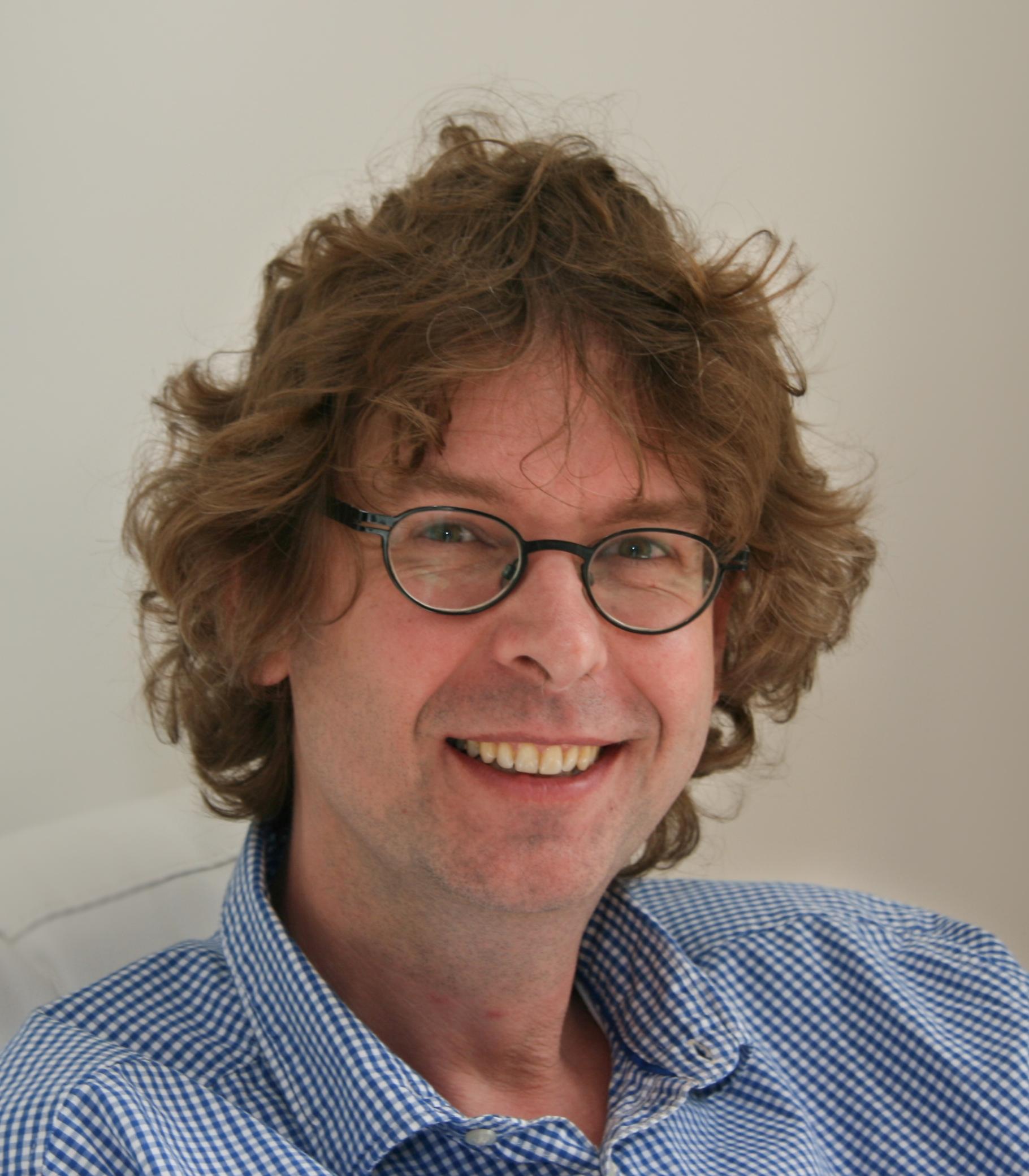 De trainer - Robert van Buuringen